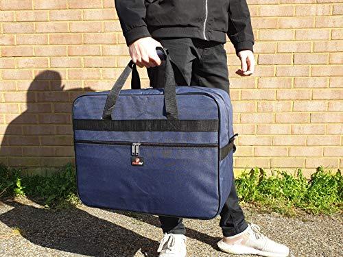 56cm x 45cm x 25cm cabin bag