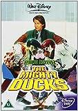 D2: The Mighty Ducks [Reino Unido] [DVD]