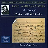 Legacy of Mary Lou Williams