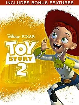 Toy Story 2  Plus Bonus Content