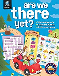 Are we there yet? (travel games and puzzles)
