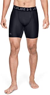 Men's HeatGear Armour 2.0 6-inch Compression Shorts
