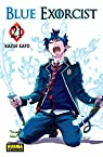 BLUE EXORCIST 21 par Kato