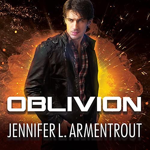 Oblivion: Lux, Book 1.5