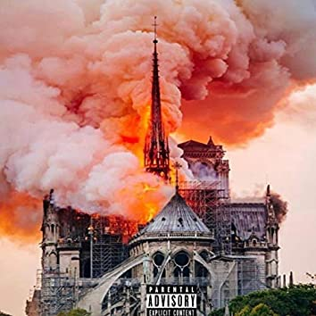 Burning Towers (feat. Jae Skeese & Jrop Dead)