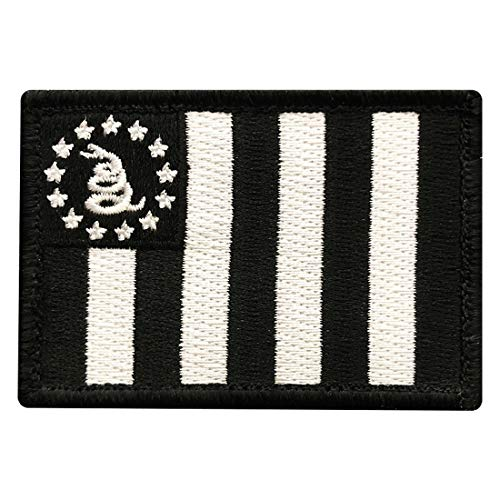 Sons of Liberty Tactical Hook Fastener Patch (3.0X 2.0 SLP2)