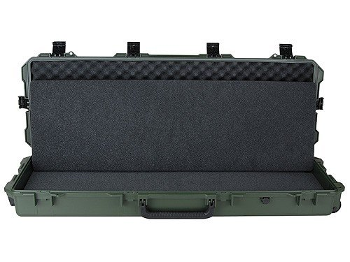 Pelican Storm iM3200 Case With Foam (OD Green)