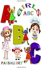 GIRLS ABC: WITH GIRLS NAME