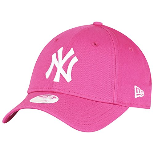 New Era 9Forty Damen Cap - New York Yankees pink