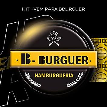 Vem para B-Burguer
