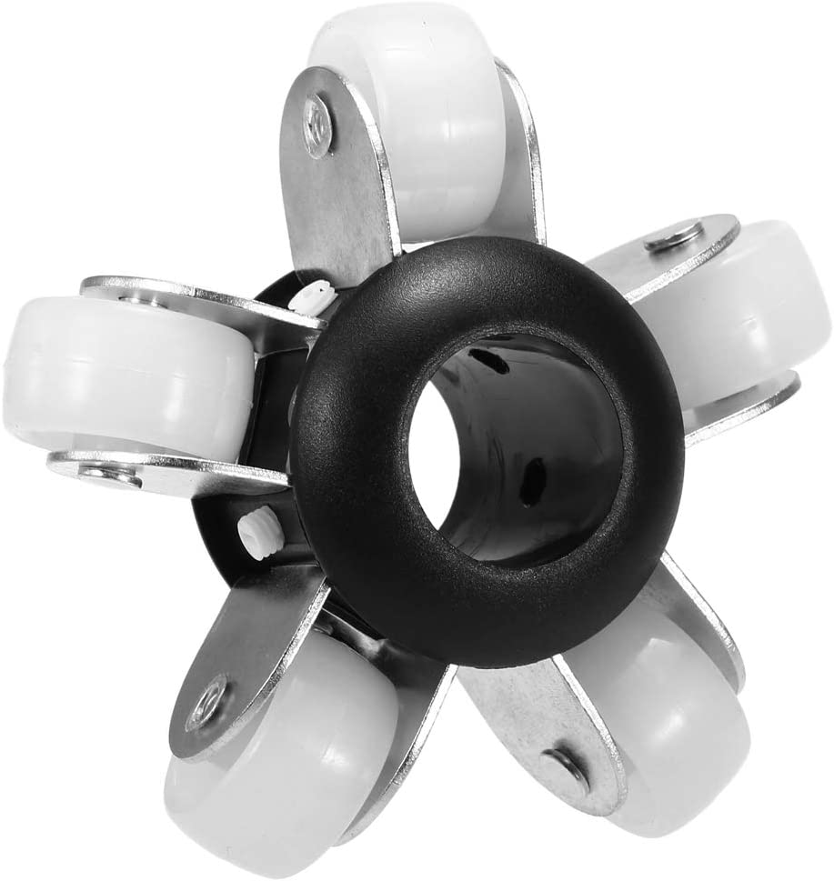 Lixada 90mm Max Same day shipping 62% OFF Guide Wheels Protective Cover for 23mm Sewer Pipe Pi