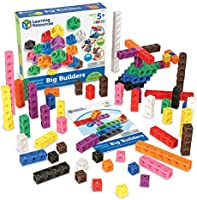 Learning Resources Educational Counting Toy, Early Math Skills