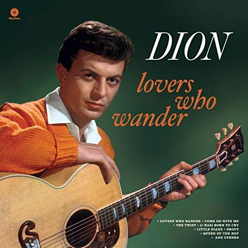 Lovers Who Wander+2 Bonus Tracks (Ltd.180g [Vinyl LP]