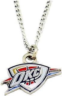 aminco NBA Boston Celtics Team Logo Necklace