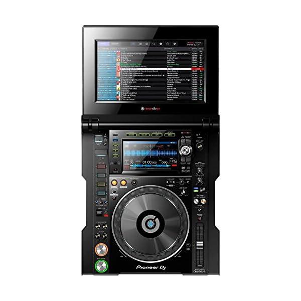 Pioneer Pro DJ (CDJ-TOUR1)