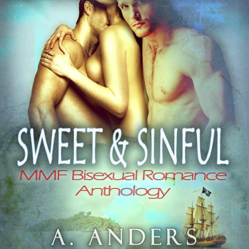 Sweet & Sinful  By  cover art