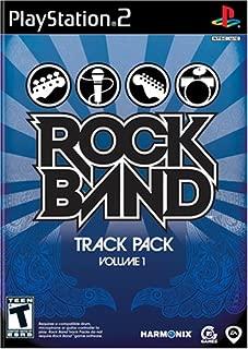 Rock Band Track Pack: Vol. 1 - PlayStation 2