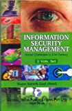 Information Security Management: Global Challenges in 21st Century