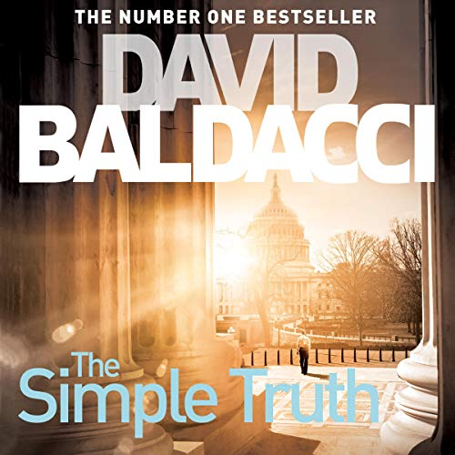 Couverture de The Simple Truth