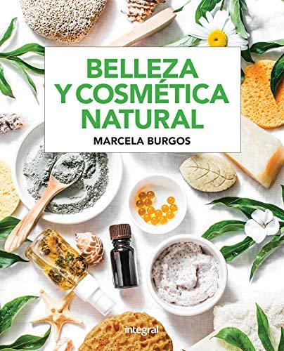 Belleza y cosmética natural (SALUD)