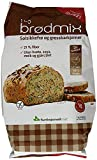 Sukrin Sunflower and Pumpkin Seed Low Carb Free-From Bread Mix. Low Fat, Low Calorie,...