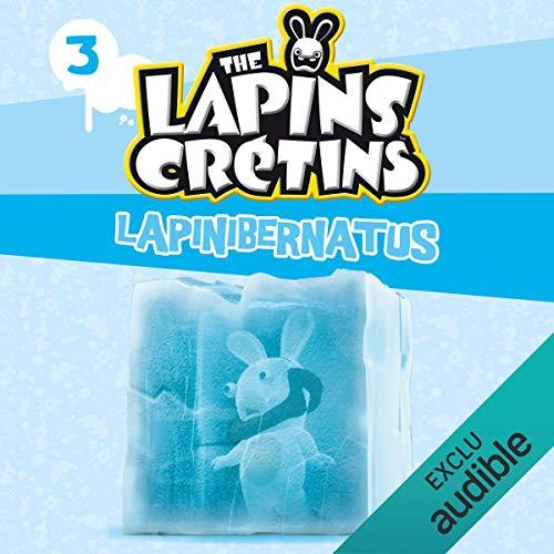 Lapinibernatus audiobook cover art