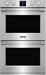 Best frigidaire double oven slide in Reviews