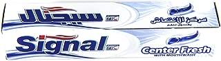 Signal Toothpaste Freshness Centre Fresh Aquamint 120 ml