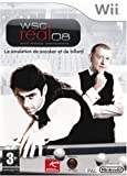 Wii - World Snooker Championship Real 2008