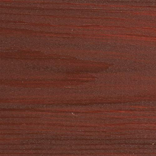 Protek Wood Stain and Protector (5ltr, American Barn Red)
