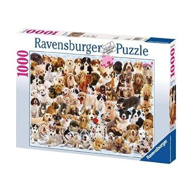 Ravensburger Dogs Galore - 1000 Piece Puzzle