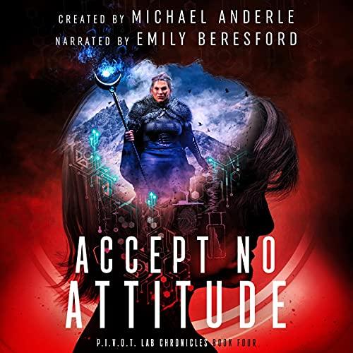 『Accept No Attitude』のカバーアート