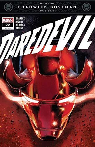 Daredevil #22 (2020) (English Edition)