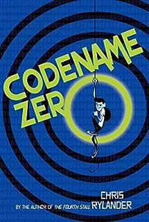 Codename Zero: 01