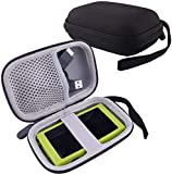 WERJIA Hard Carrying Case for Sony NW-A45/A55 Walkman Case