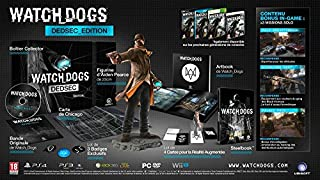 Watch Dogs - édition dedsec (B00EY9EHE8) | Amazon price tracker / tracking, Amazon price history charts, Amazon price watches, Amazon price drop alerts