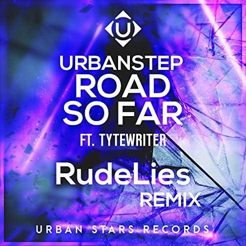 Urbanstep feat. TyteWriter