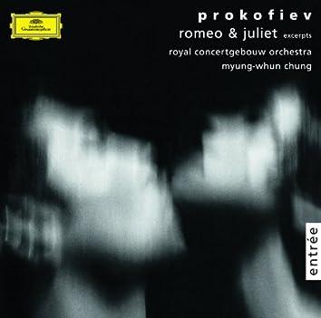 Prokofiev: Romeo and Juliet - Excerpts from Suites No.1-3