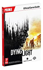 Dying Light - Prima Official Game Guide- de Prima Games