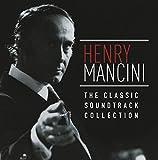 Henry Mancini(ヘンリー・マンシーニ)/ Oklahoma Crude