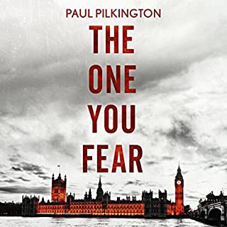 The One You Fear cover art