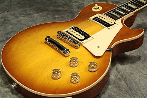 Gibson Les Paul Classic 2016 Plain - Proprietary Honey