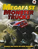 Megafast: Monster Trucks