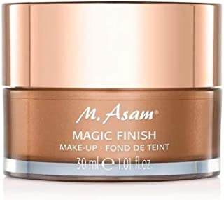 M. ASAM - MAGIC FINISH MAKEUP FOUNDATION