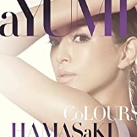 COLOURS (CD+DVD)