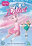 Angelina Ballerina: The Ice Ballet [DVD] [Reino Unido]