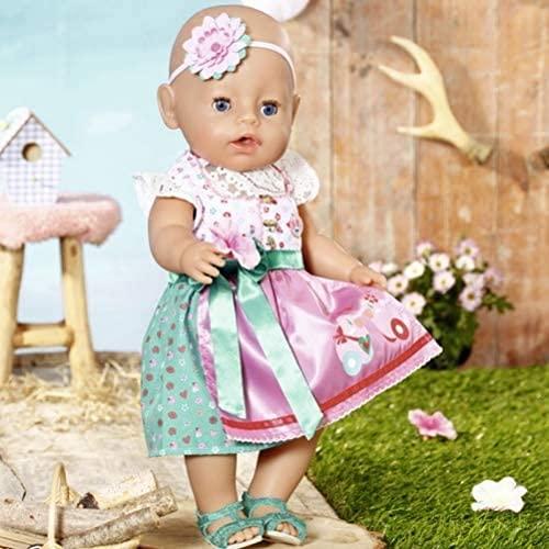 Baby Born -  Zapf Creation 828748