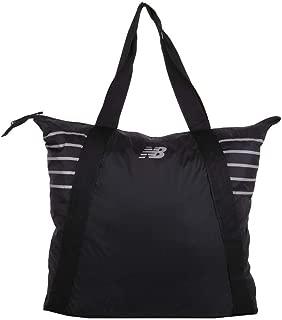 Reflective Packable Tote Bag, 16L