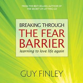 Breaking Through the Fear Barrier cover art
