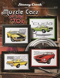 Best cross stitch classic cars Reviews